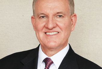 Dr. Donald R. Nunn, Founding Partner - Retired