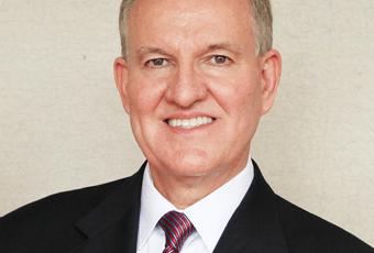 Dr. Donald R. Nunn, Founding Partner - Retired