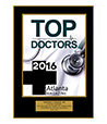 Top Doctors in Atlanta 2016
