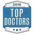 Top Doctors Award 2016