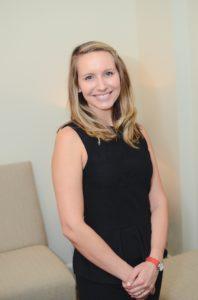 Cari Elliot, Piedmont Front Office Coordinator & Liaison