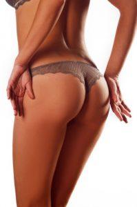 Atlanta Butt Augmentation Patient