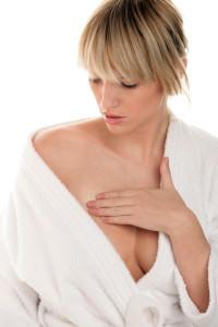 Atlanta Breast Augmentation patient