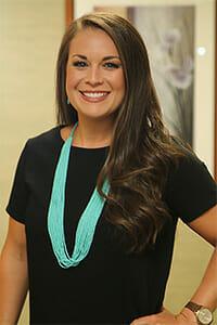 Haley Harvard, BSN, RN