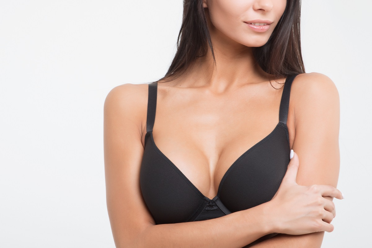Breast Reduction Benefits Atlanta